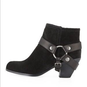 Sam Edelman Landon Harness Booties